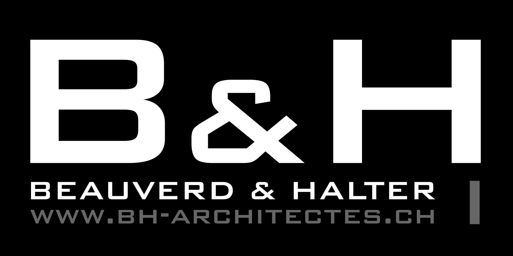 logo Beauverd & Halter
